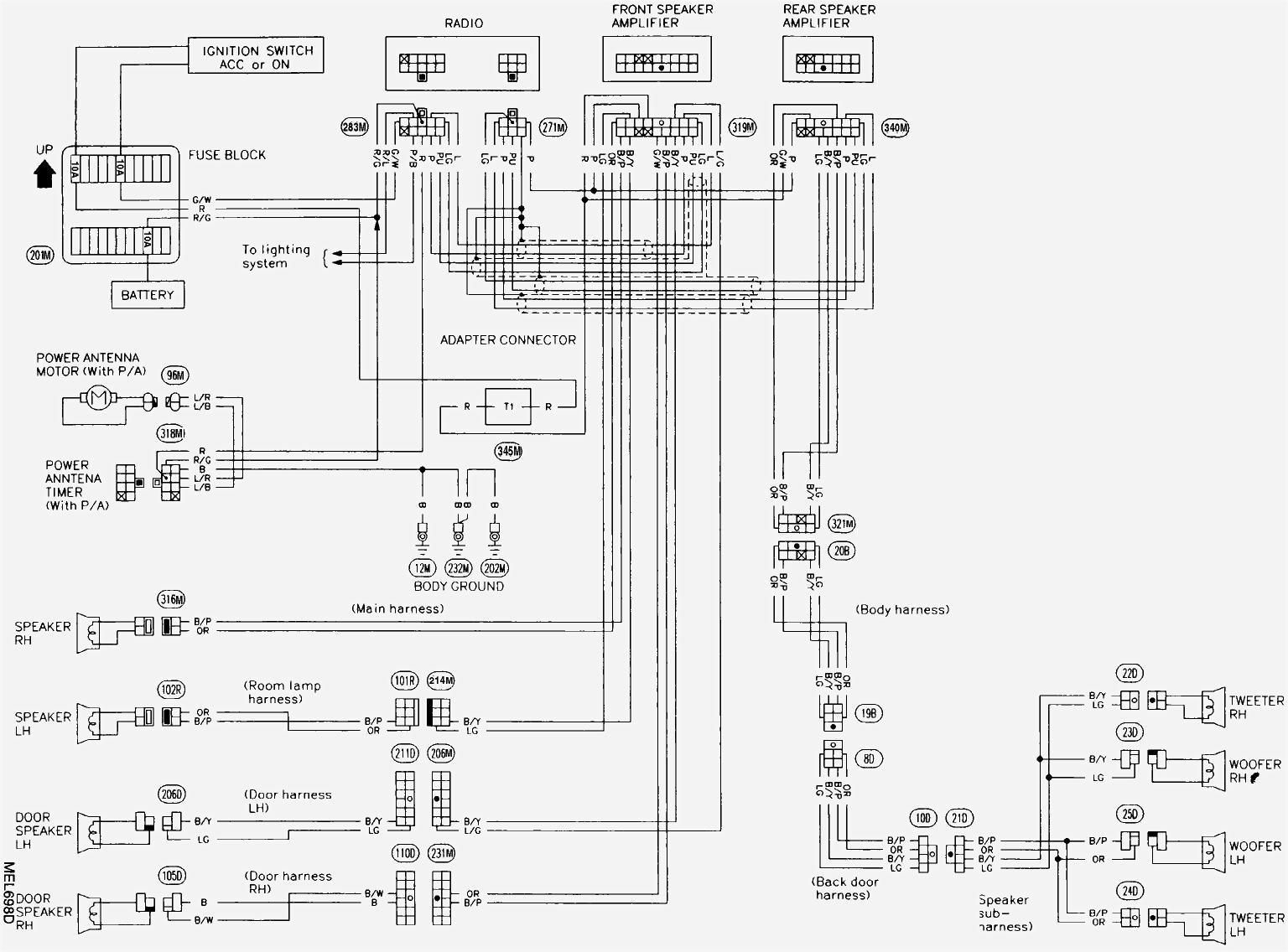 industrial water chiller diagram wirings