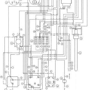 true 23f wiring diagram