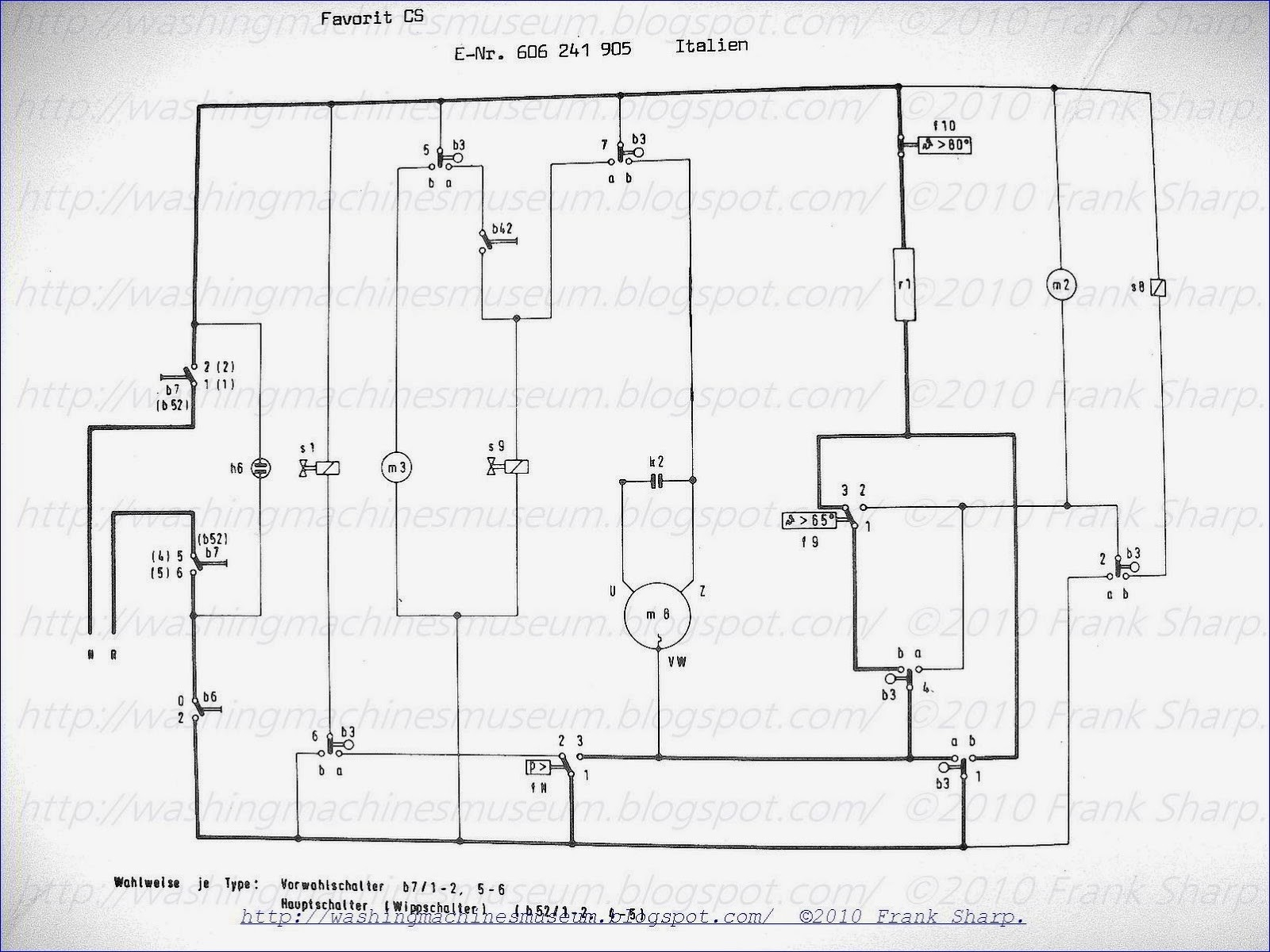 whirlpool dryer timer wiring diagram