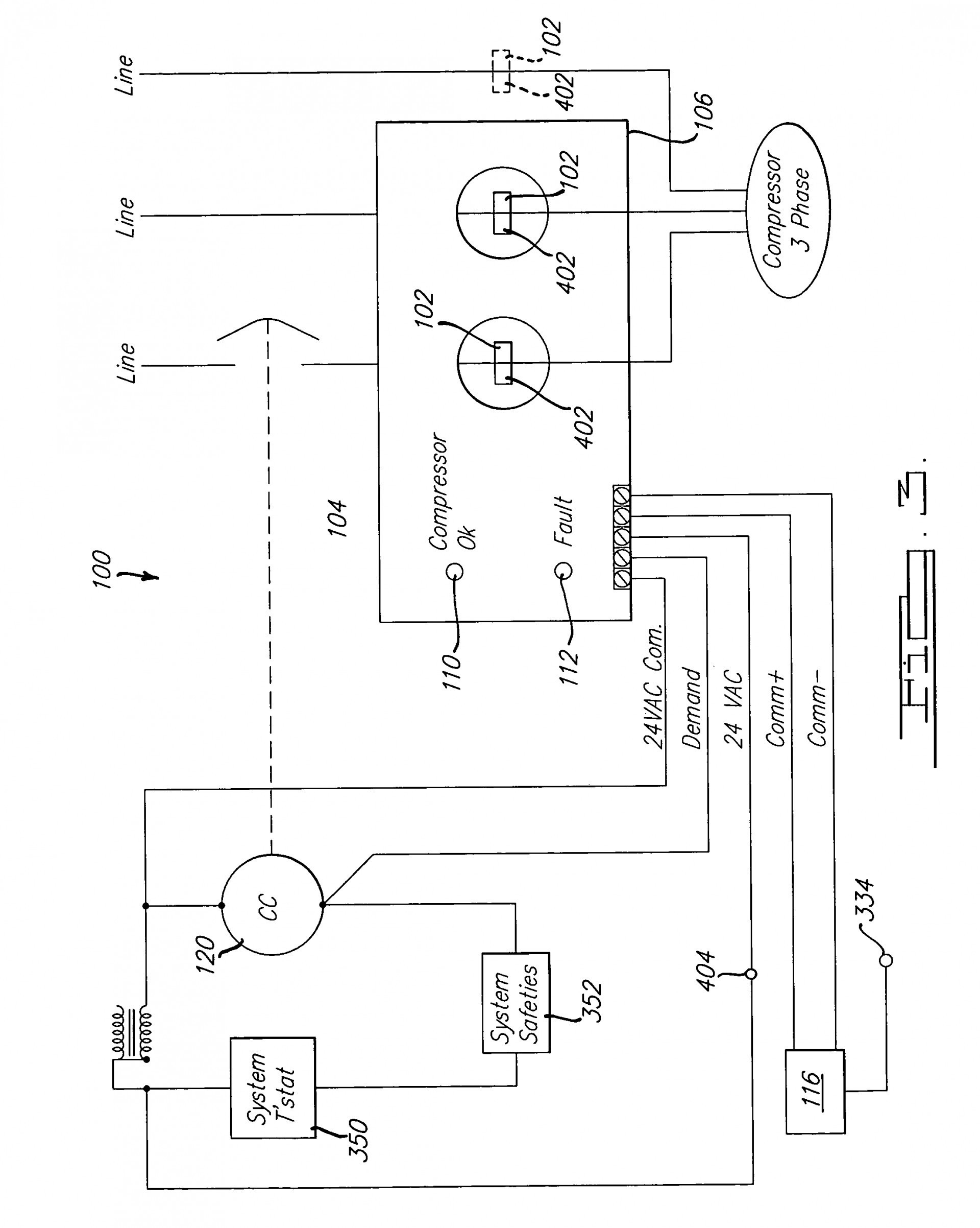 2nd circuit wiring diagram