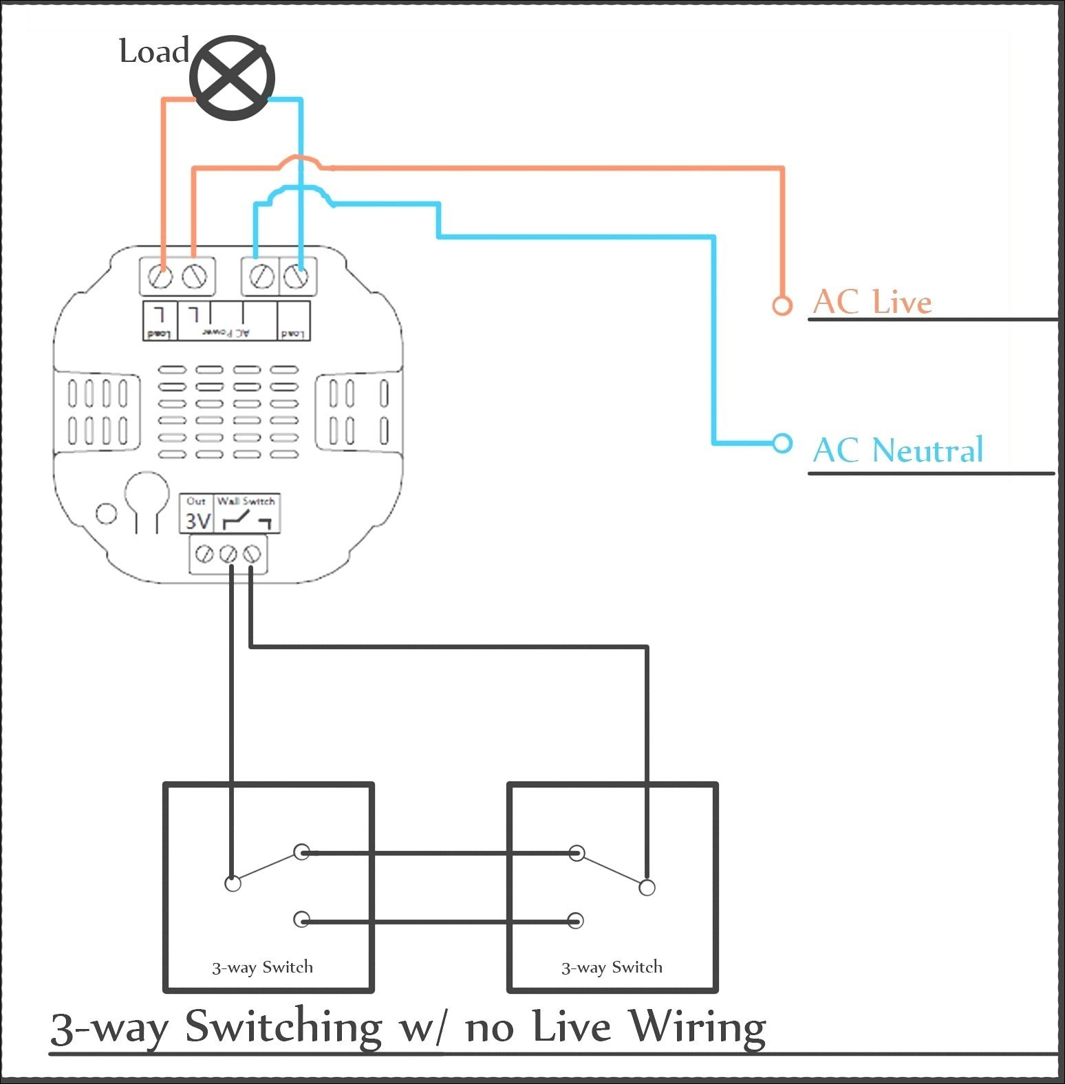 ceiling fan pull chain wiring diagram