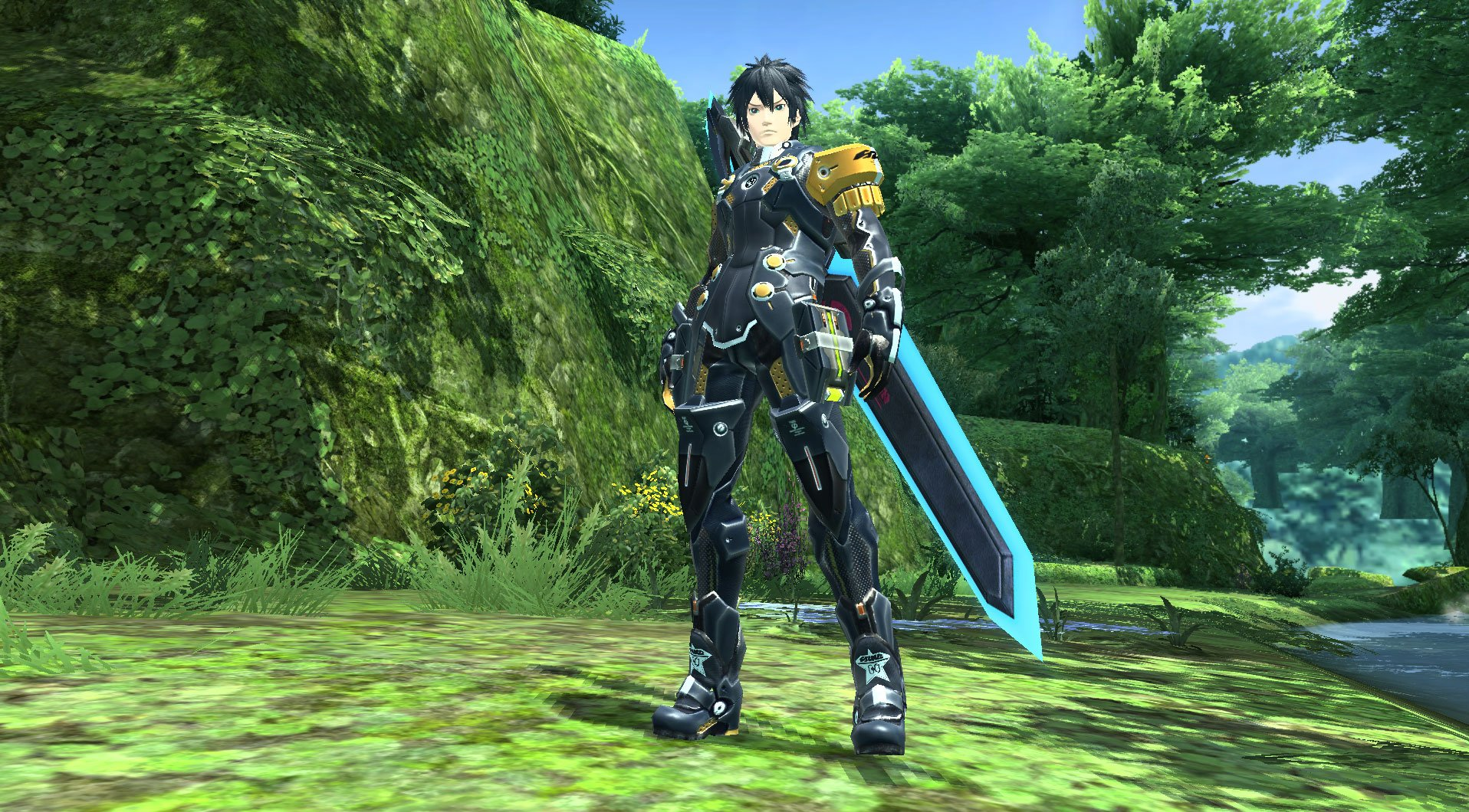 English Pc Phantasy Star Online 2 English Version Playable In The West