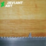 Deviant Art Award
