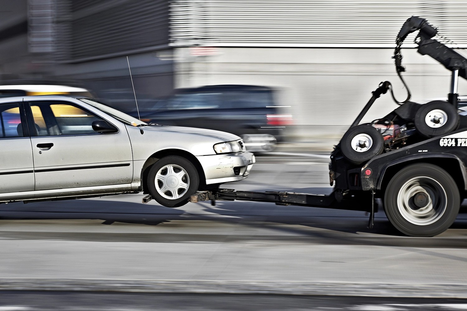 Towing Car New Nevada Towing Law May Save You Hundreds Of Dollars