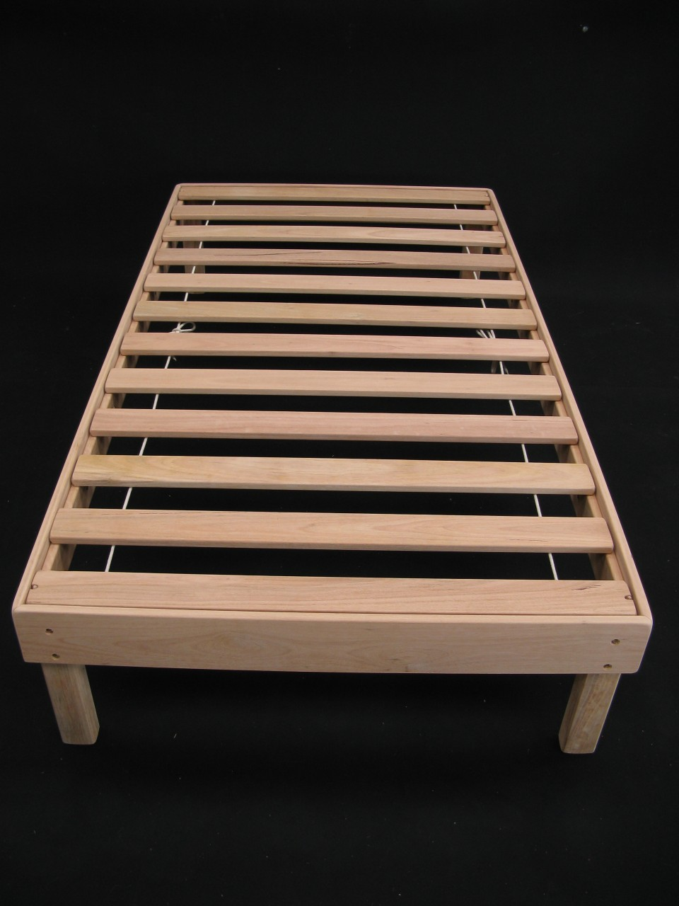 Bed Bases Melbourne Futon Bed Base Richard Knight Woodworks