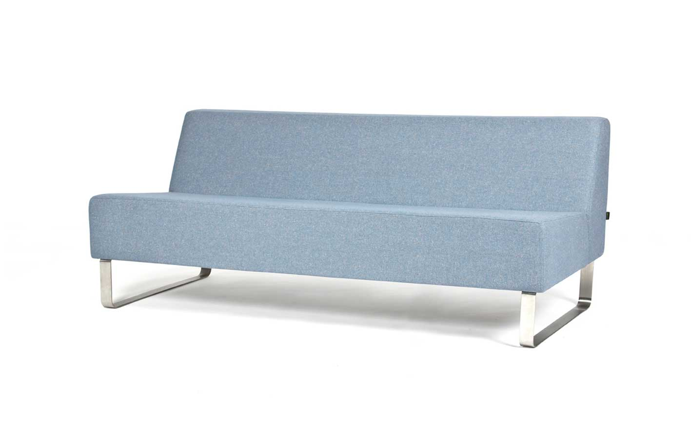 Settee No Arms Sofa Without Arms Arm Designs