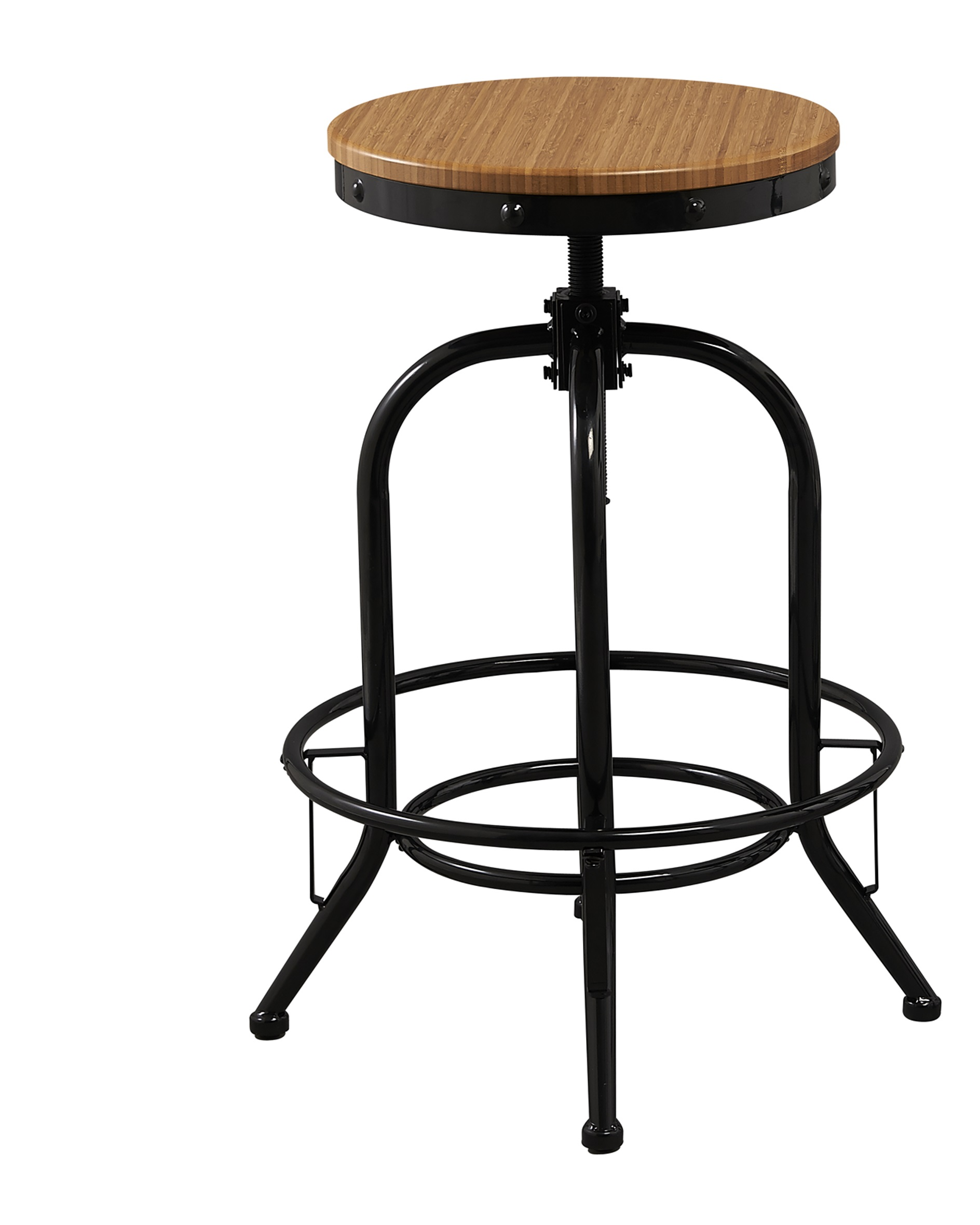 Industrial Counter Height Bar Stools Btexpert Solid Industrial 24 Quot 26 Quot 30 Quot Or 32 Quot Bar Stool