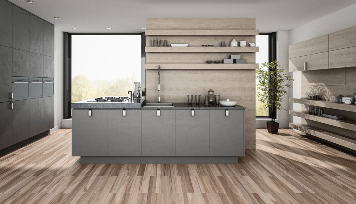 Kitchen Design Chrome Extension Richelieu S Kitchen Trend Watch 2019 Richelieu Hardware