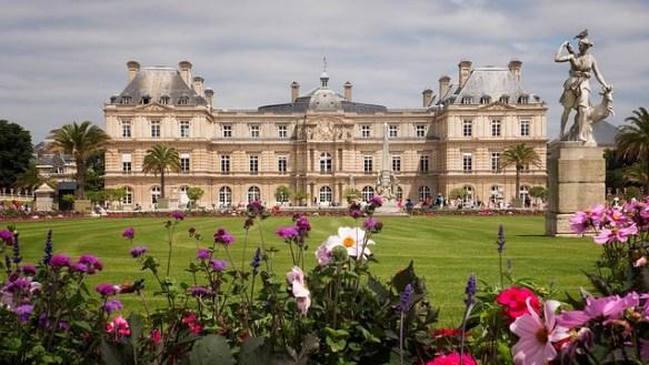 paris-palais luxembourg