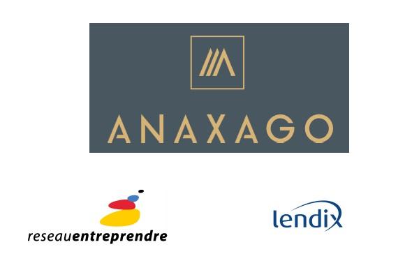 anaxago network undertake lendix
