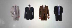 costume code couleur hierarchie