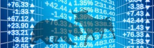 stock-exchange-bull-bear