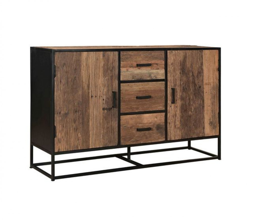 Sideboard Metall Industrie Sideboard Industriedesign Sideboard Metall Gestell