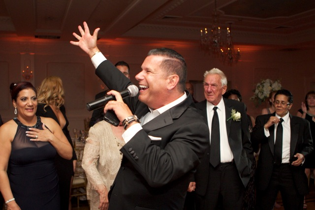 Weddings - Richie Hart Events - formal event