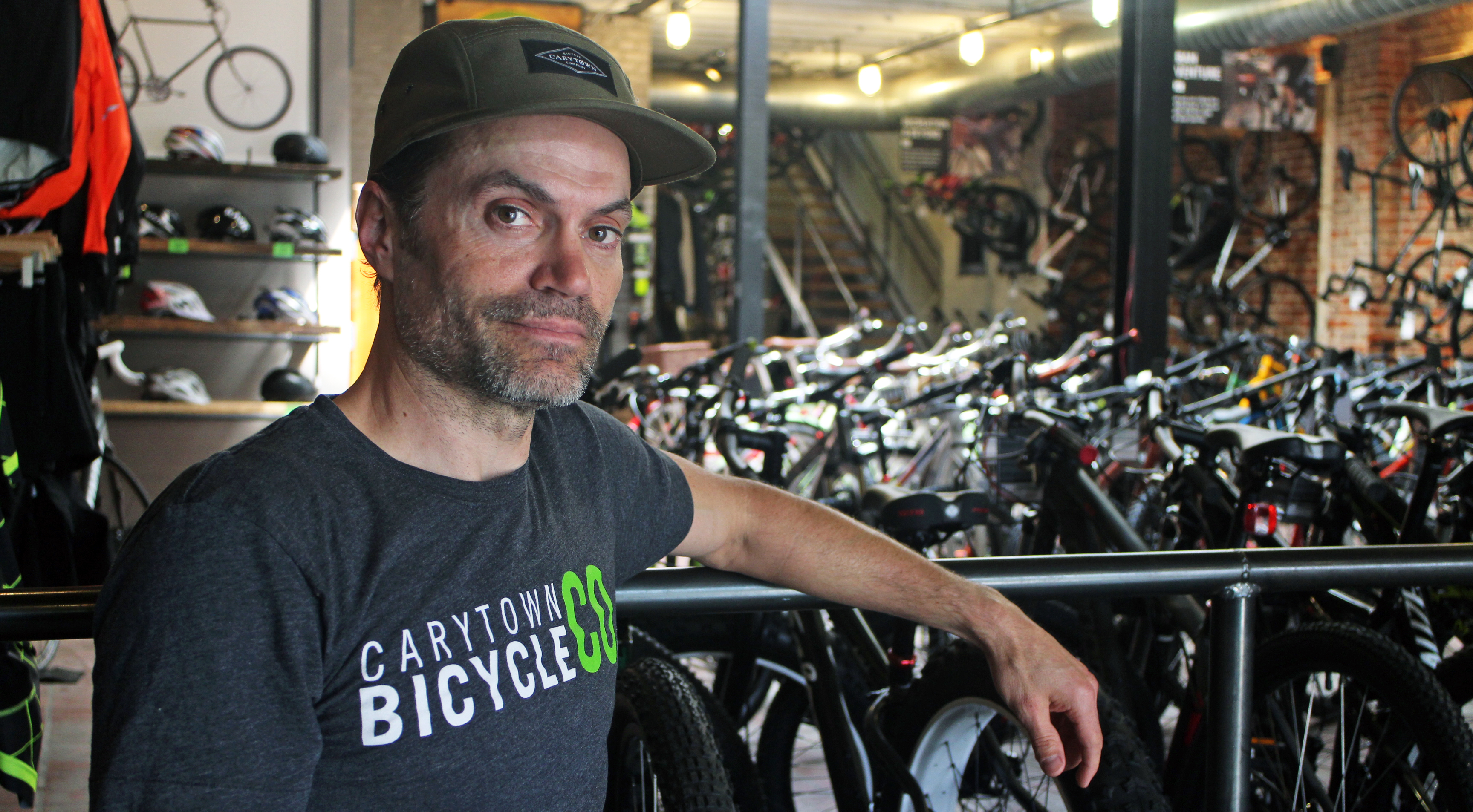 Bike Store Richmond Carytown Bike Shop Kicks Off New Location Richmond Bizsense