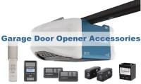 garage door opener accessories - 28 images - atoms garage ...