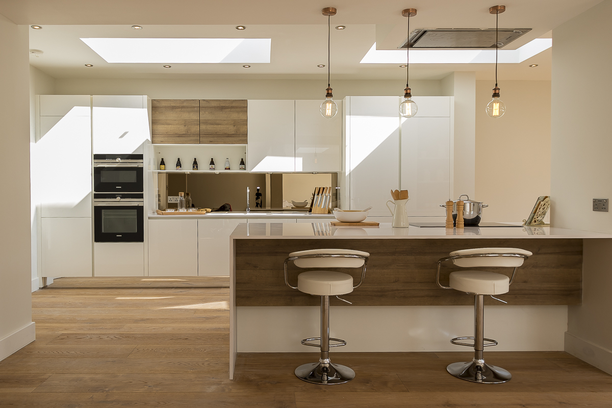 Projects Archive Richmond Kitchens - Leicht Kitchen Fitting Instructions