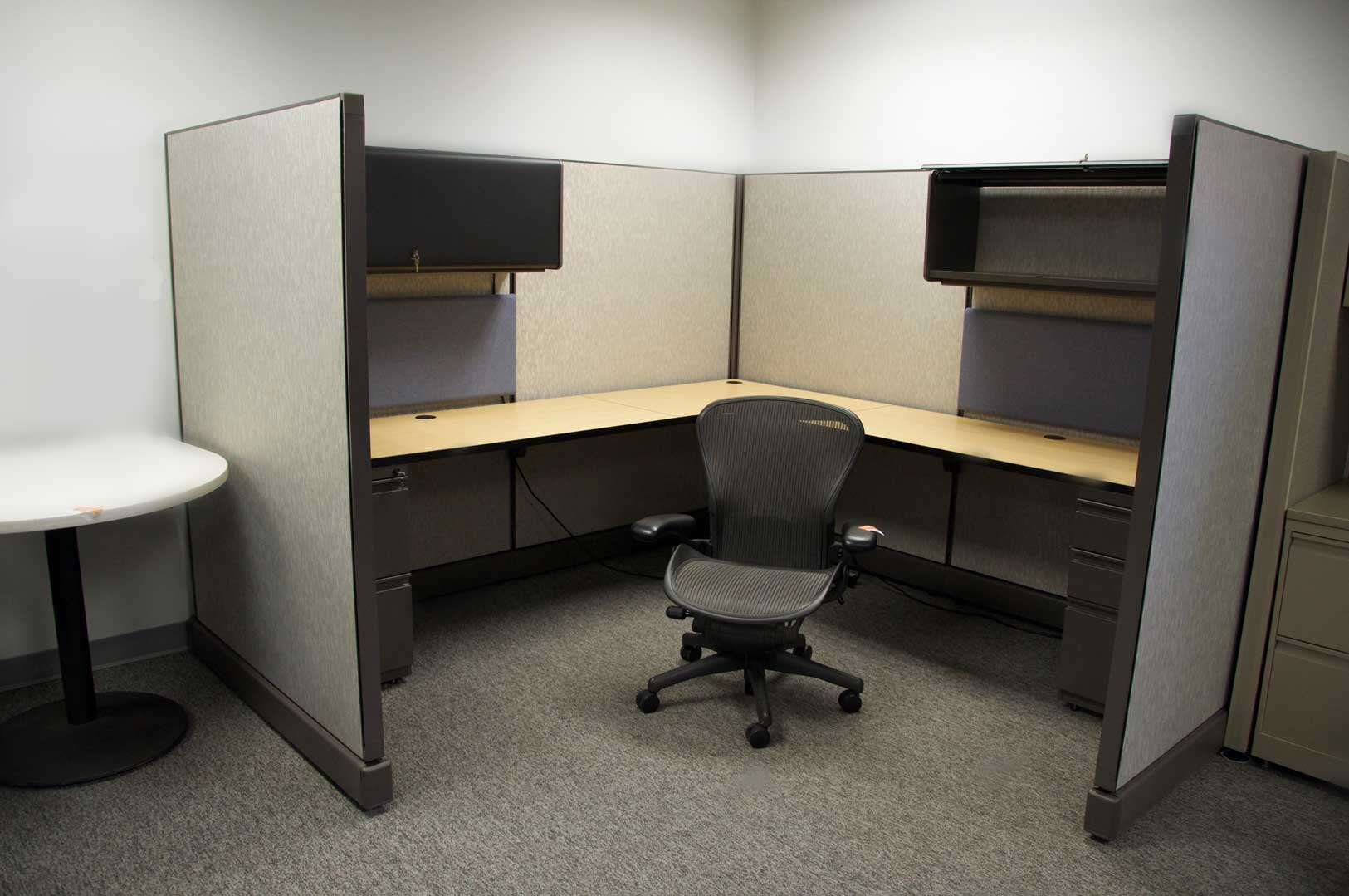 Workstation Furniture Cubicles Workstations Richmond Office Furniture