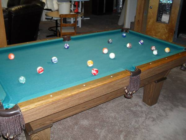 Pool Tables For Sale Sell A Pool Table In Richmond
