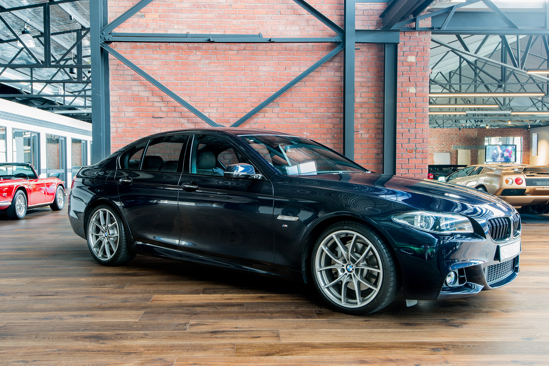 Cheap Storage Adelaide My 2014 Bmw 535i M Sport Richmonds Classic And