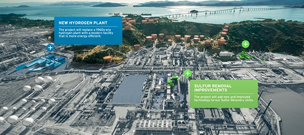 An important public hearing is set to take place Wednesday regarding the Chevron Richmond Refinery Modernization Project.