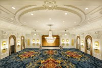 The Jefferson Hotel - Wedding Venue in Richmond, Virginia