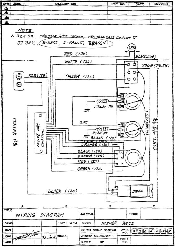 Wiring Schematics For Dummies Moreover Guitar Wiring Diagram 2 - 37