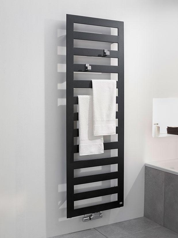 Design Badezimmer Heizkörper