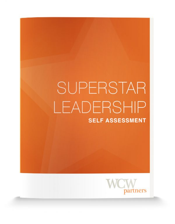 SuperSTAR Leadership Self-Assessment - Rick Conlow - leadership self assessment
