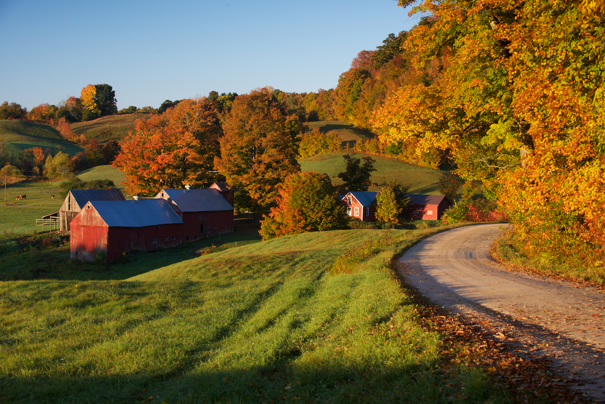 New England Fall Desktop Wallpaper Rick Holliday The Blog Site For Rick Holliday And