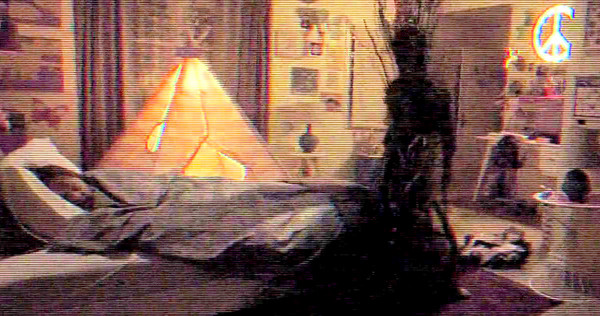 Tobi Wallpaper 3d Paranormal Activity The Ghost Dimension Ricky S Film