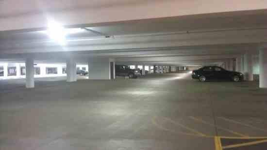 empty-garage