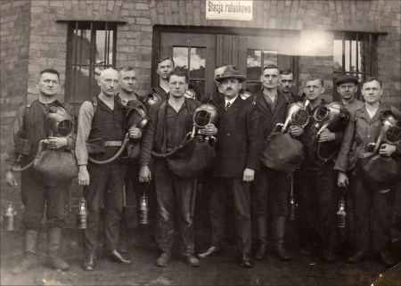Katowice Poland History