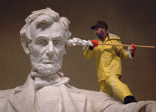 What every entrepreneur should learn from Abraham Lincoln