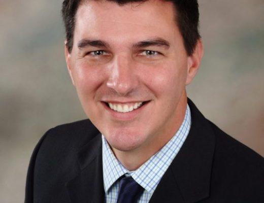 David Deliman headshot 2011