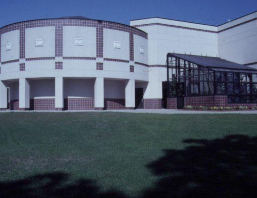 PSC Planetarium