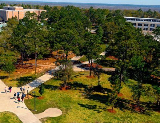 UWF Campus