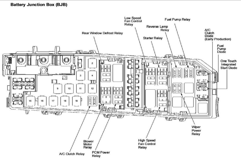 2003 Isuzu Npr Gas Truck Relay Wiring Diagram