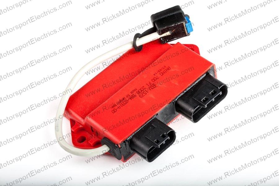 Aftermarket CDI Igniter Boxes for sale - Rick\u0027s Motorsport Electrics