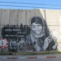On Walls and Healing: Israel, Palestine, and the Search ...