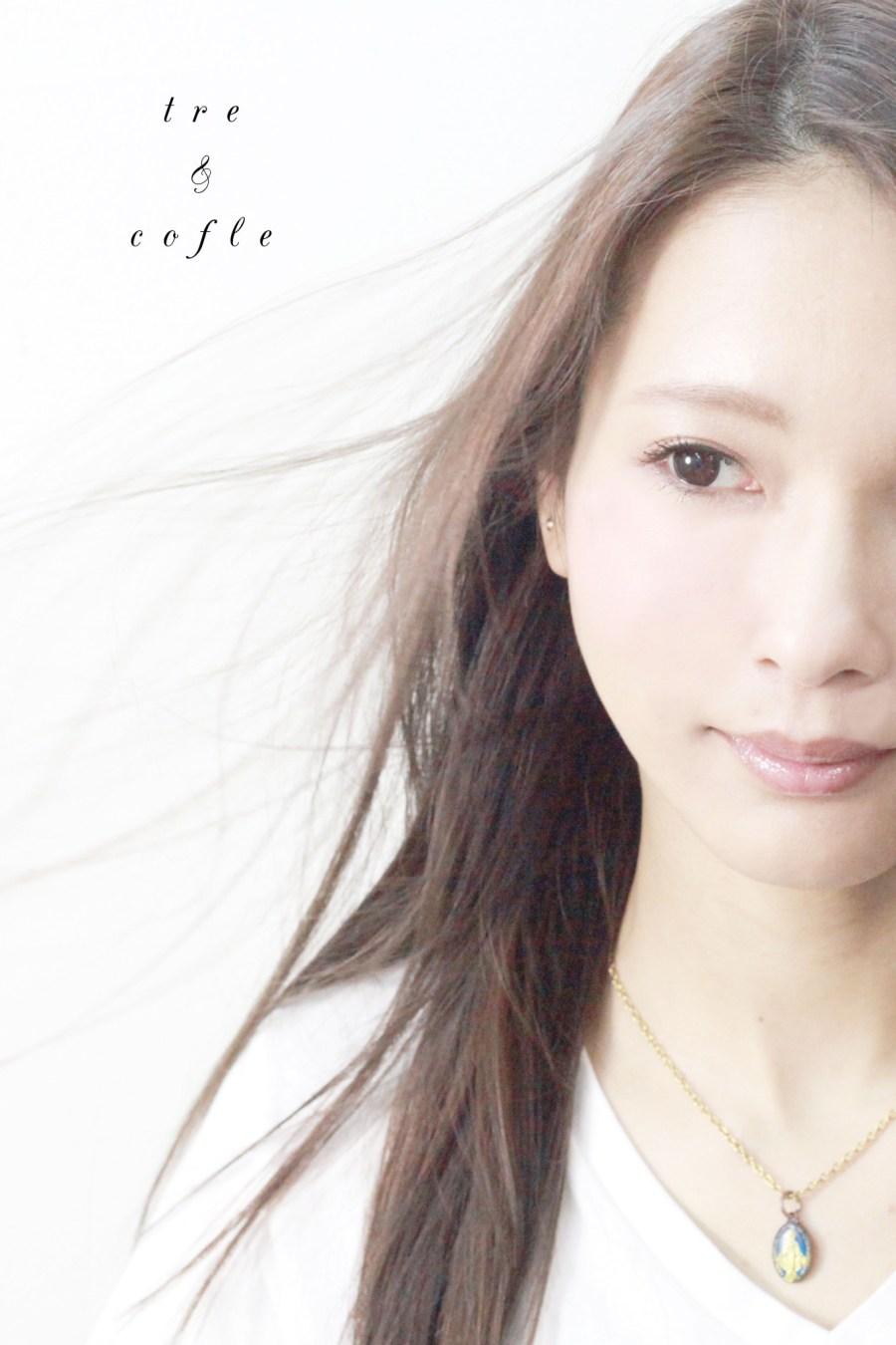 柳川 大川 みやま 八女 美容室 ストレートパーマ 宿毛矯正 ストパー スタイル写真