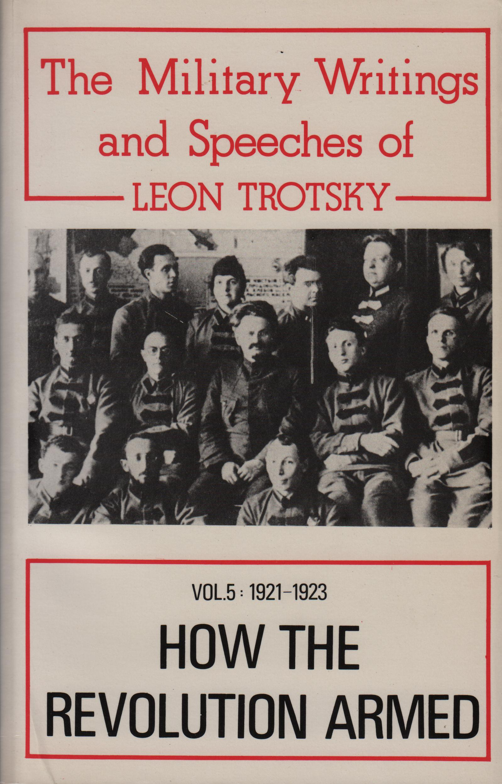 leon trotsky essay Essays on trotsky we have found 134 essays on trotsky write an essay about who you think trotsky is blaming for starting world war two and why leon trotsky.