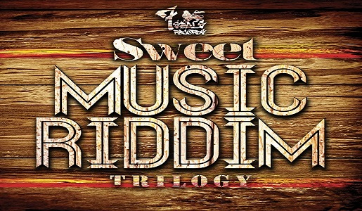 Sweet Music Riddim Trilogy
