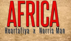 AfricaNorrisMan