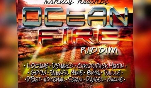 Ocean Fire Riddim