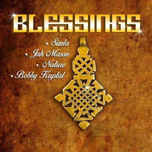 BlessingsRiddim