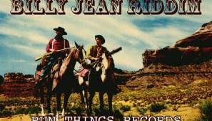 BillyJeanRiddim