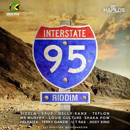Interstate95Riddim
