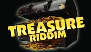 TreasureRiddim