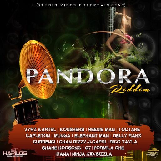 PandoraRiddim